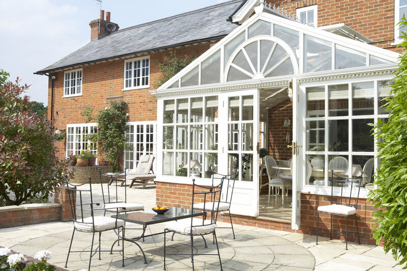 Average Cost of a Conservatory Crawley West Sussex