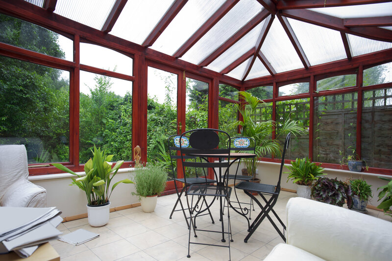 Conservatory Roof Conversion in Crawley West Sussex