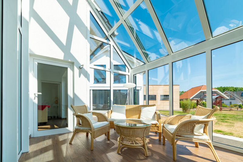 Conservatory Design Ideas Crawley West Sussex