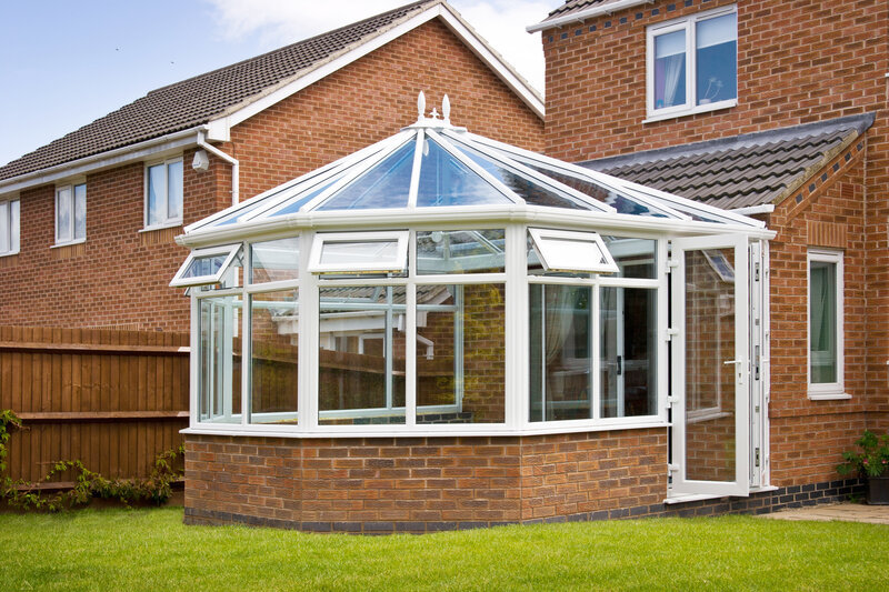 Do You Need Planning Permission for a Conservatory in Crawley West Sussex