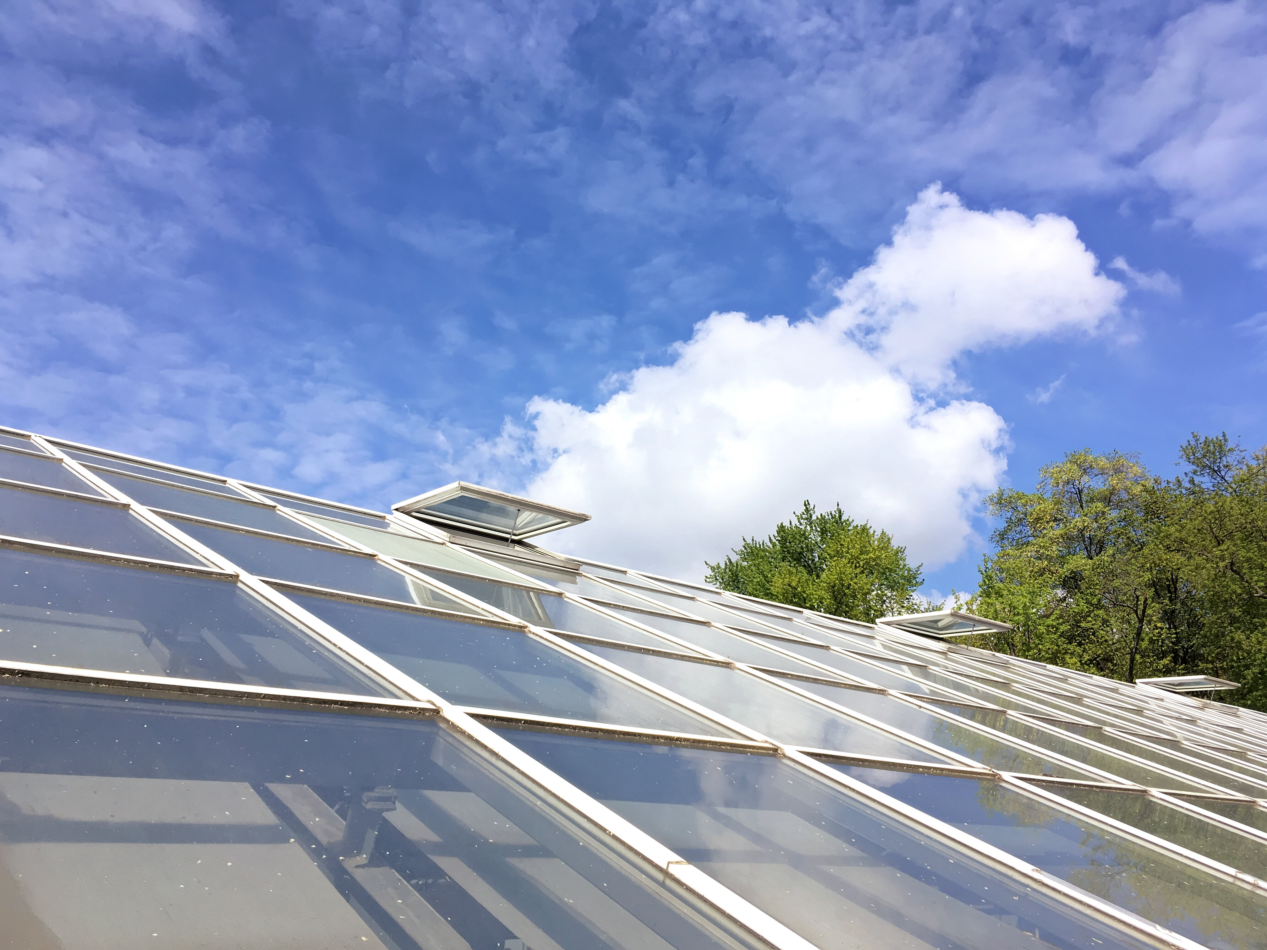 Conservatory Roofing Crawley West Sussex