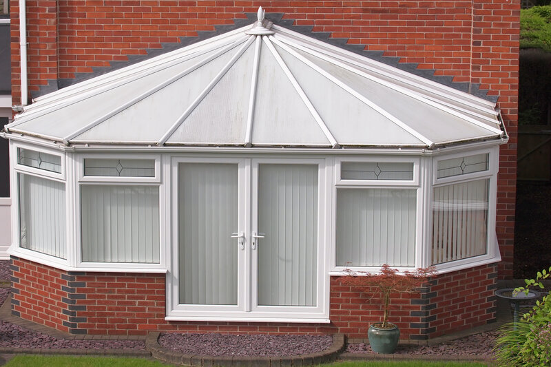 Small Conservatories Crawley West Sussex